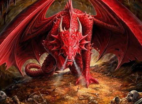 Дневник дракона. Часть XI: Без вины виноват