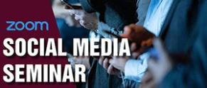 Social Media Seminar - Zoom