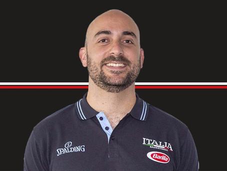 La Dinamo 2000 incontra Alessandro Nocera