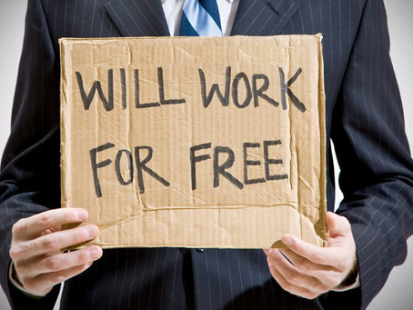 Are Unpaid Internships Worth It?