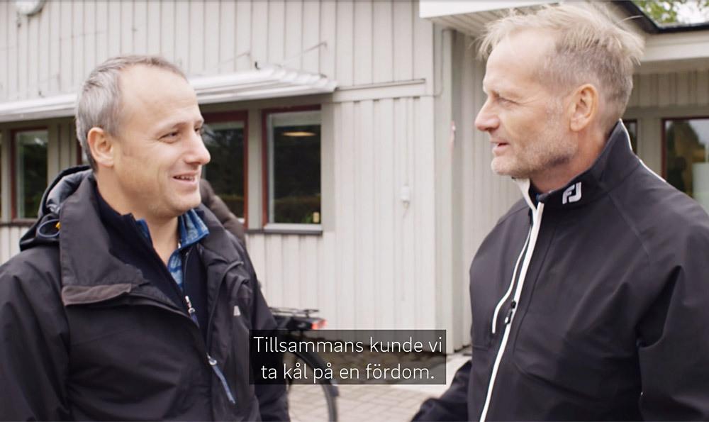 #golfförnyavänner #svenskagolfförbundet #skånesgolfförbund #malmöburlövgolfklubb #integration