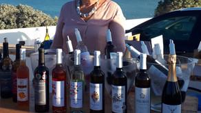 Prova Saint Graal - Vinhos