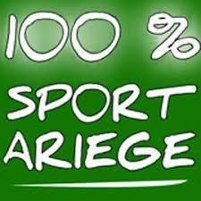 ... le retour de l'émission 100% SPORT ARIEGE ...