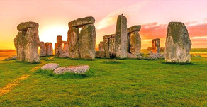 Stonehenge's Summer Solstice Event Will Be Livestreamed This Year For The First Time In The History