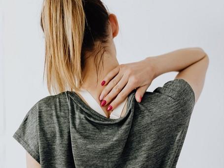 Atenção aos maus hábitos posturais!