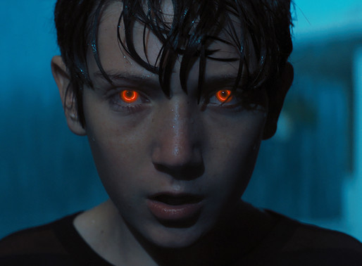 Brightburn film review