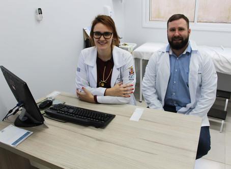 Médicos do ESF voltam a atender por agendamento