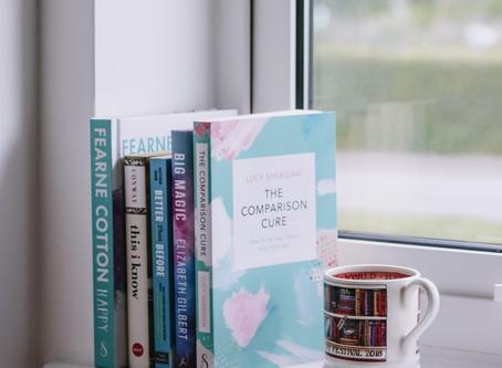 My Favourite Books for Self Improvement