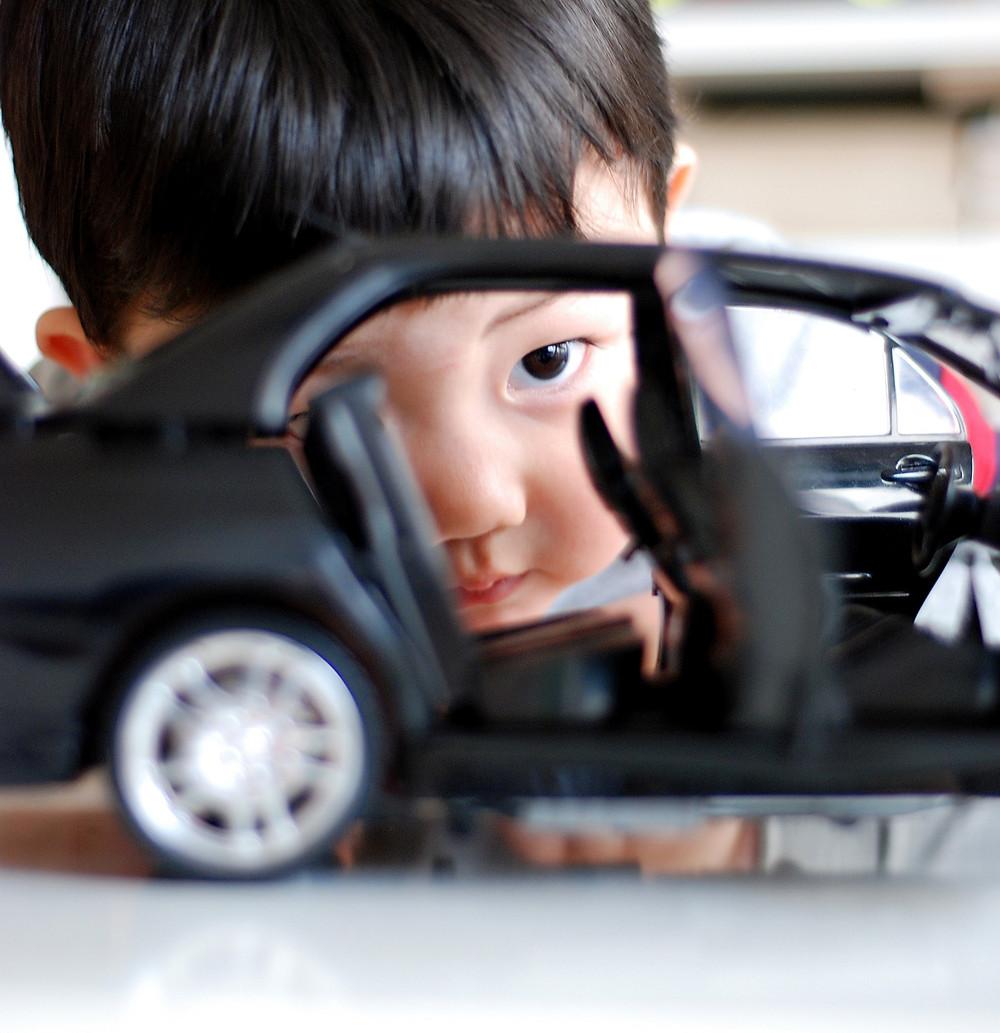 Auto's worden jaarlijks gecontroleerd zodat ze betrouwbaar en goed rijden, waarom je veel complexere en vooral onmisbare lichaam niet?