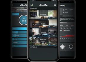 Shelly i3 - новый продукт в нашей линейке!