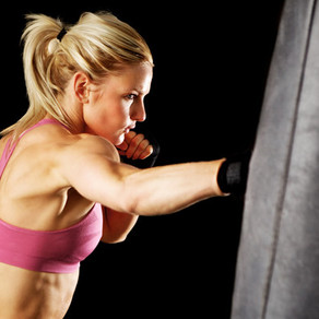 Combining Cardio and Martial Arts