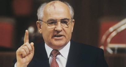 Gorbatchov confessa: ''o objetivo da minha vida foi a aniquilação do comunismo''