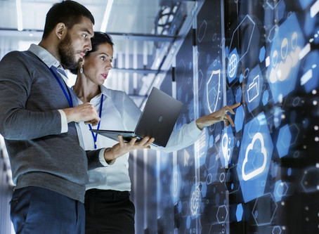 Advantages of Managed IT Services Over In House Services
