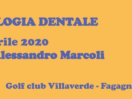 Le quattro stagioni dell'odontoiatria 2020  - Andi Udine.     IL CORSO SI TERRA' ONLINE