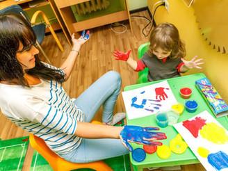 Улогата на психологот во развојот на детето