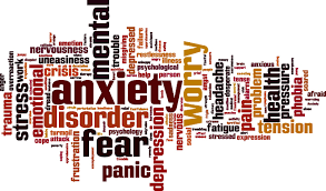 The Monster Called Anxiety