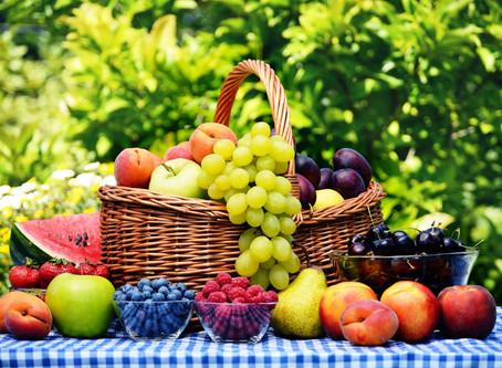 Секреты органического садоводства. Посадка и уход за плодовыми растениями