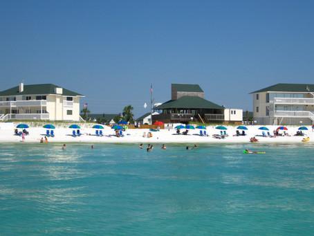 10 Reasons to love Sandpiper Cove Condominiums in Destin, FL.