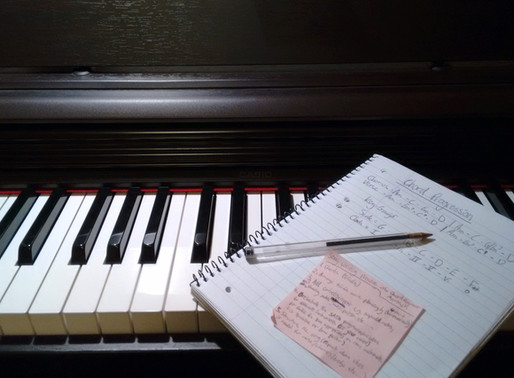 A Systematic Approach For More Interesting Chord Progressions