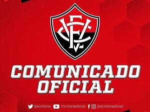 Vitória demiti treinador Geninho