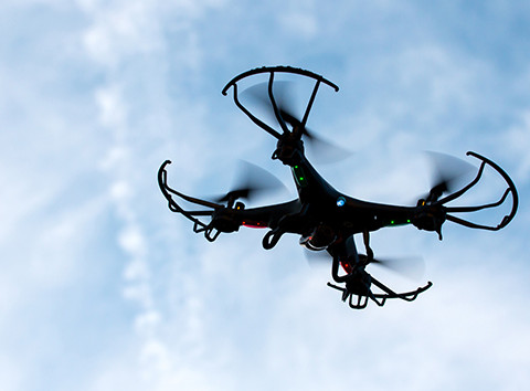 Drones Are Coming This Christmas