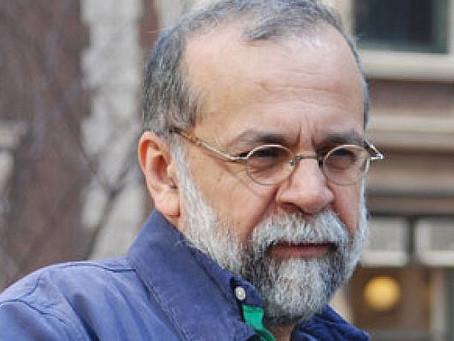 ACF asks Columbia administration to condemn Professor Dabashi's anti-Semitic diatribe