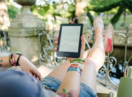 O mundo é Digital e sua Biblioteca também vai ser!