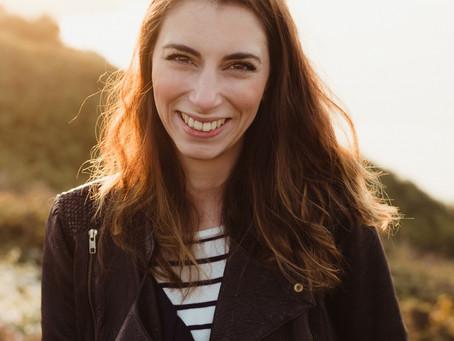 Portraits : Sarah
