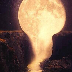 Nectar of the Moon (Poem)