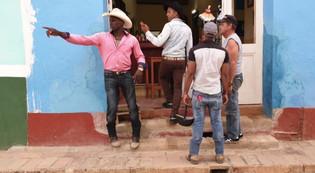 De la culture de Cuba - Par René Lopez Zayas - Comment parlent les Cubain