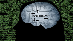 Psychotherapy Road Map