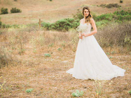 3 Swoon-Worthy Ball Gown Styles for the Modern Bride!