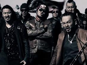 (ミュージック・シーン) モンゴルに突如現れた匈奴ロックバンド「The HU」とはいったい何者なのか※以外「BUZZAP!」のサイトより抜粋