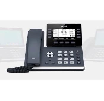 VOIP Telephony