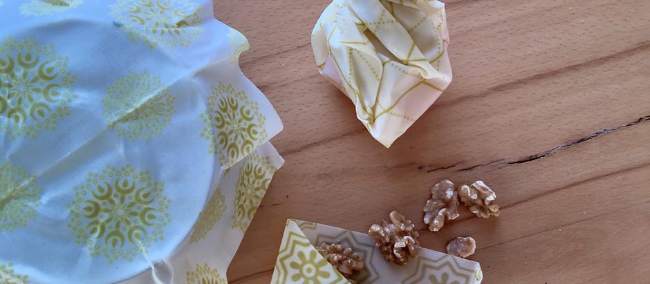 Tekrar kullanılabilir balmumu kumaş nedir? Nasıl kullanılır?