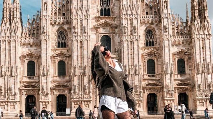 A la découverte de Milano .. mais pas que