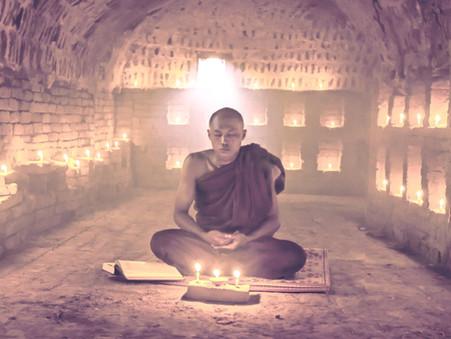 Spiritual Toolbox (part 1)- Basic Tools