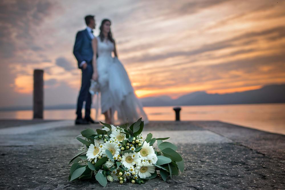 Fotografo per Matrimonio a Torri del Benaco