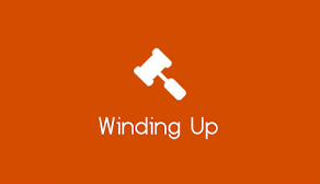 WINDING UP OF BANKING COMPANIES
