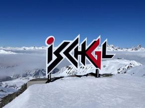 Rückblick zur Ischgl- Skiausfahrt 2020
