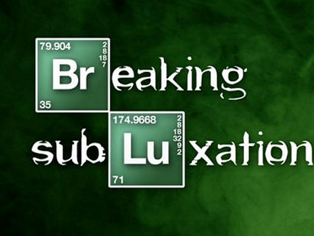 Potencia frente a Química