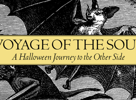 Voyage of the Soul