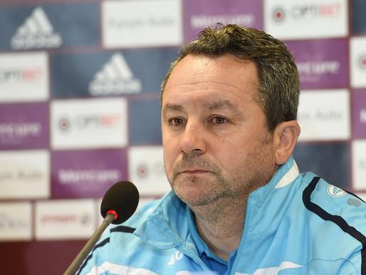 Latvijas futbola izlases nedienas turpinās. Vai jau atkal novelsim vainu uz treneri?