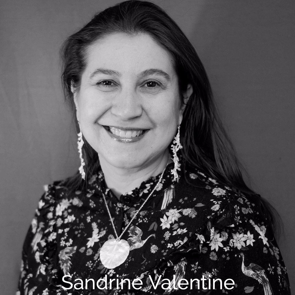 Sandrine Valentine