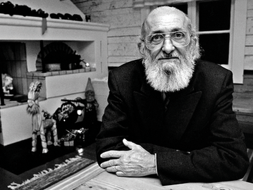 Paulo Freire: vamos pensar em educar e aprender