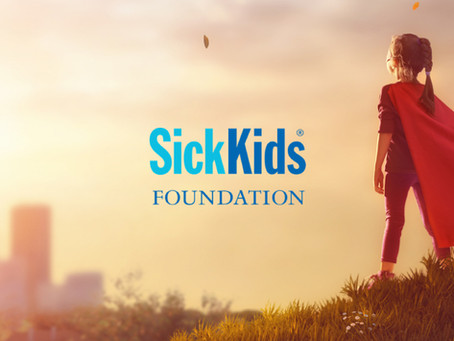 In Support of SickKids Partnership