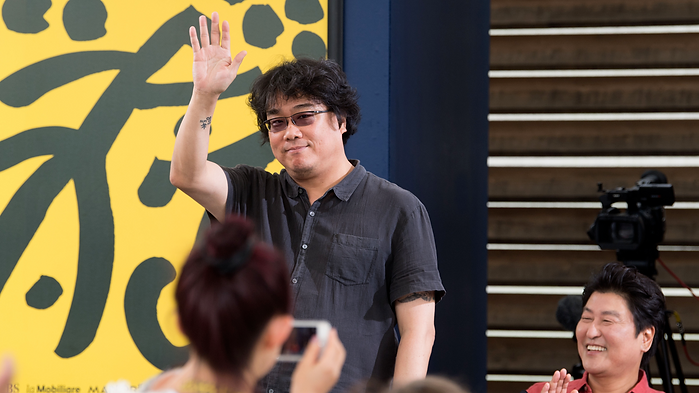 Bong Joon Ho returns for Cannes 2021