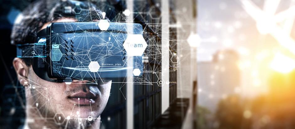 Realtà Virtuale ed Aumentata sono il futuro dell'edilizia?