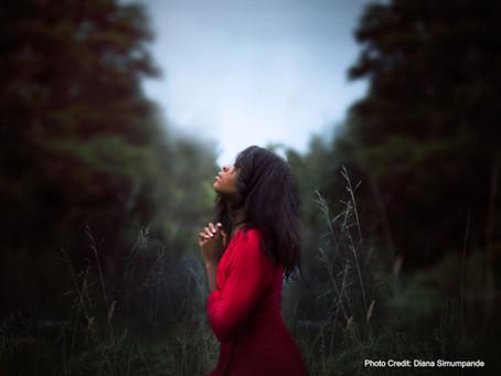 Tell Them God Is A Black Woman