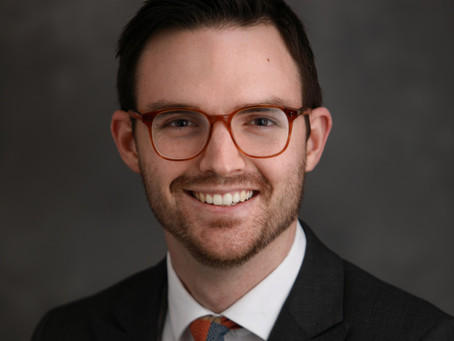 Brandon Curtis Named to the 2021 Edition of Best Lawyers: Ones to Watch